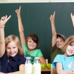 How to prepare a thematic class for six years children