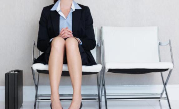 before job interview