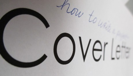 advantage of the cover letter