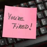 10 ways to lose job
