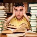 4 ways to concentrate on your studies when you're not on your best day