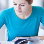 Habits of good students