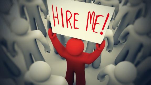 context of a job interview