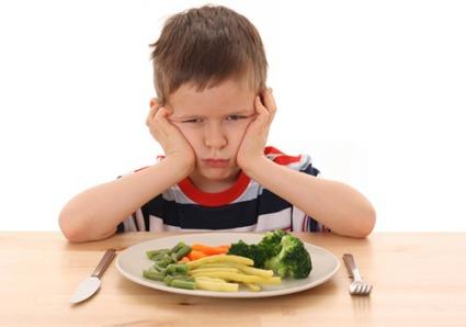 improve child concentration