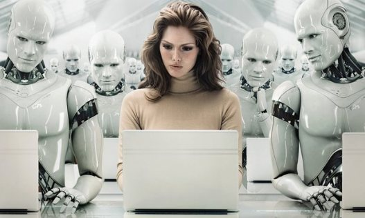 artificial intelligence in working life