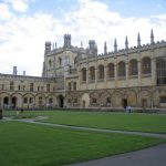 Why the University of Oxford is the best in the world?