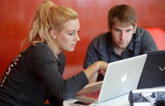 get online scholarship