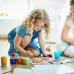 Creativity in children, how to develop it in everyday life