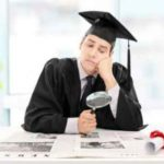 7 Keys to Finding a Job After College