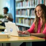 Where to study better? Decides between your home and the library