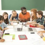 Keys to group study making success