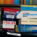 These are the funniest ways to learn a language