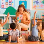 How to become a good preschool teachers