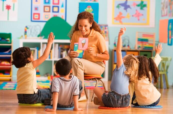 How to become a good preschool teachers | Education Task