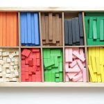 What are Cuisenaire Strips and how to learn math with them